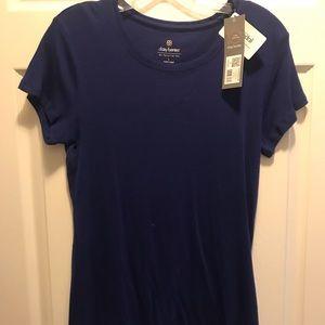 Daisy Fuentes T-shirt